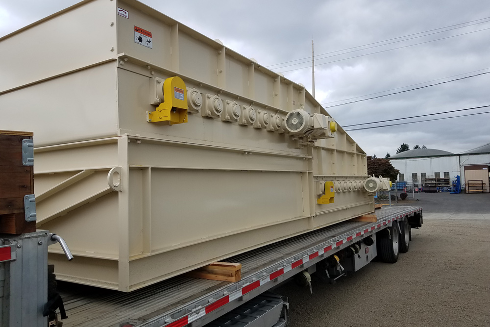WSM'S Recent Shipments 2019 | West Salem Machinery